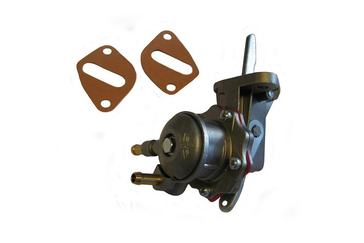 Fuel pump right-angle (new)