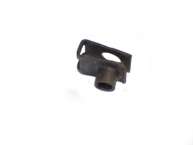 2 VIS M7x30 pour fixation pare-chocs /& chassis caisse Citroen 2CV DYANE 2101