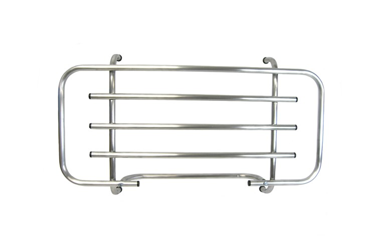 GRILLE PORTE-BAGAGES ALU