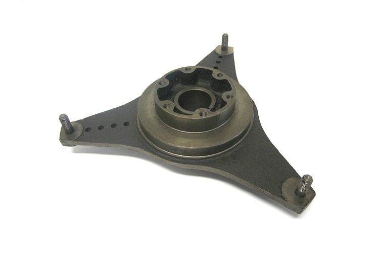 Fixation for Starter gear ring from  09/47-