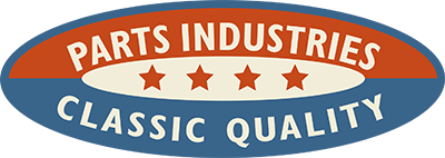 Logo Parts Industries Classic Quality